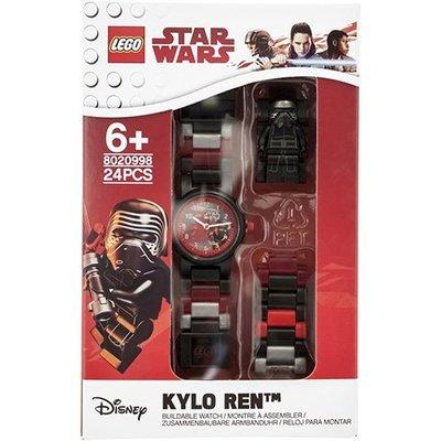 Lego Lego Star Wars Kylo Ren Horloge
