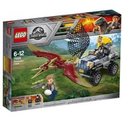 Lego Lego Jurassic World Achtervolging van Pterandodon 75926