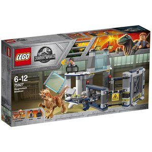 Lego Jurassic World Ontsnapping van Stygimiloch 75927