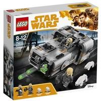 Lego Star Wars Moloch's Land Speeder 75210
