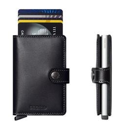 Secrid Mini Wallet original black