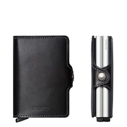Secrid Twin Wallet original black