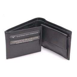 Arthur&Aston 1589450 zwart
