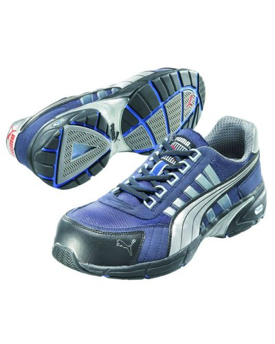 Puma Safety Model 64.251.0 Fast Low S1P HRO SRA