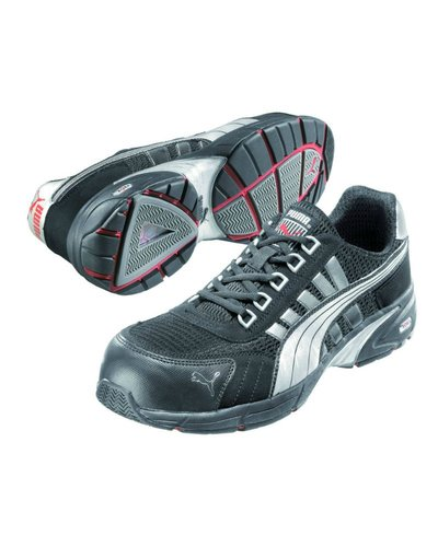 Puma Safety Model 64.253.0 Speed Low S1P HRO SRA