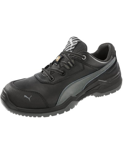 Puma Safety Model 64.423.0 Argon RX Low schoenen S3 ESD SRC