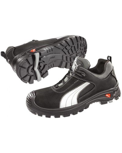 Puma Safety Cascades Low Model 64.072.0 S3 HRO SRC
