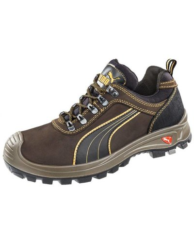 Puma Safety Model 64.073.0 Sierra Nevada Low S3 HRO SRC