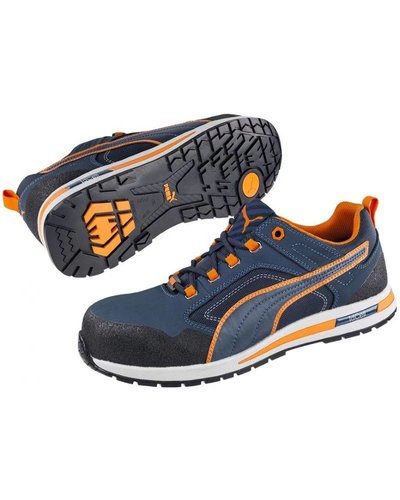 Puma Safety 64.310.0 Crossfit Low