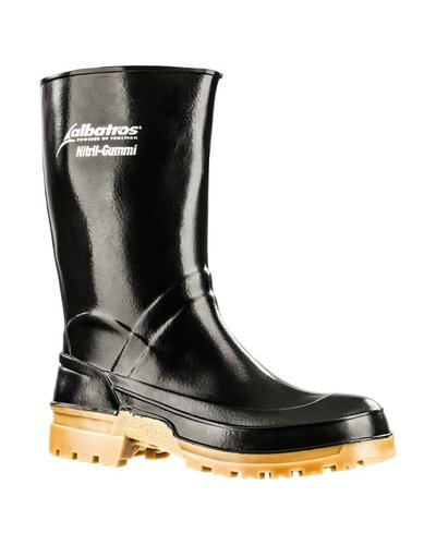 Albatros 56.404.0 Guardian Mid Black