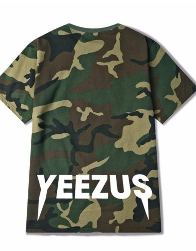 MUST HAVE CAMO SHIRT