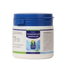 Vita-Min / Vitaminen & Mineralen