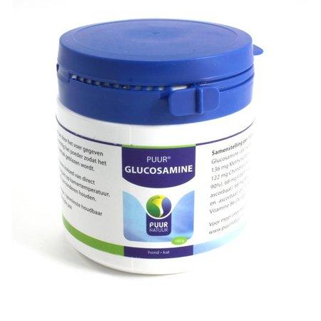 PUUR PUUR Glucosamine