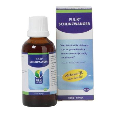 PUUR PUUR Schijnzwanger / Psuedopregnancy