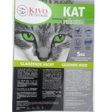 KIVO Leverbaar medio week 46 | KIVO Kattenbrok Premium