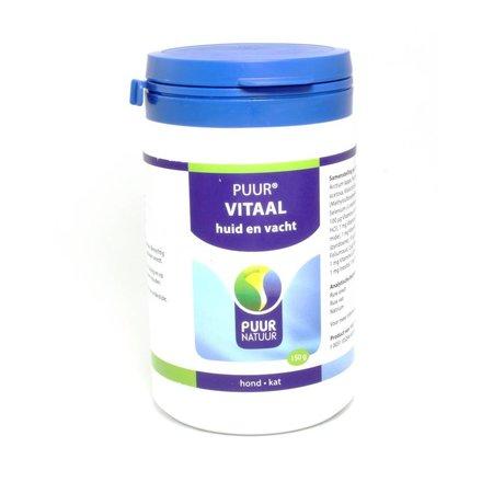PUUR PUUR Derma Vital / Vitaal voor huid en vacht
