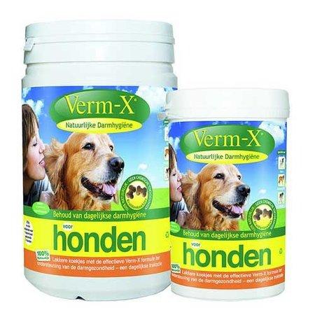Verm-X hondenkoekjes