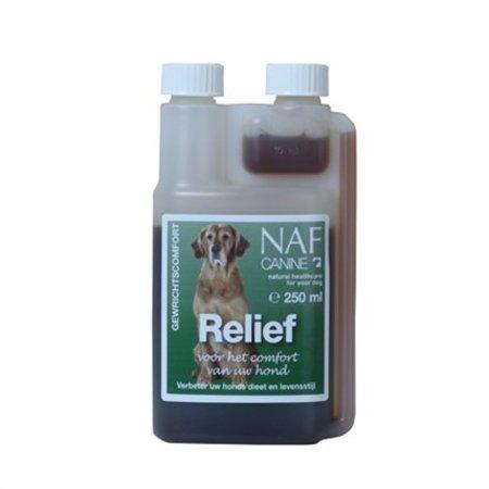 NAF Canine NAF Canine voor soepele gewrichten & extra gewrichtscomfort bij -oudere- honden