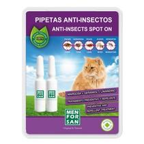 Anti vlooien en teken - PIPET - Kat
