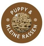 Carnis Carnis Kip & Rund voor pups en kleine rassen