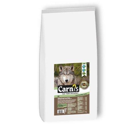 Carnis Carnis Lam & Sorghum brok voor pups en kleine rassen