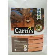 Carnis kattenbrok  zalm & haring
