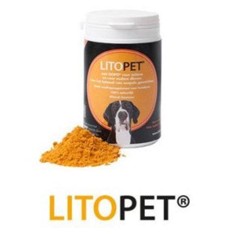 Litopet  Litopet helpt bij gewrichtsproblemen