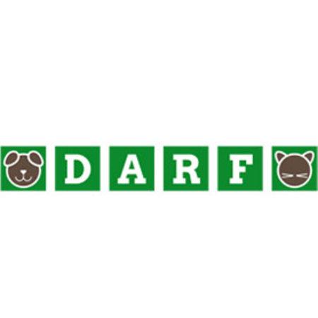 DARF  DARF KVV voor katten kant-en-klaar natuurvoer