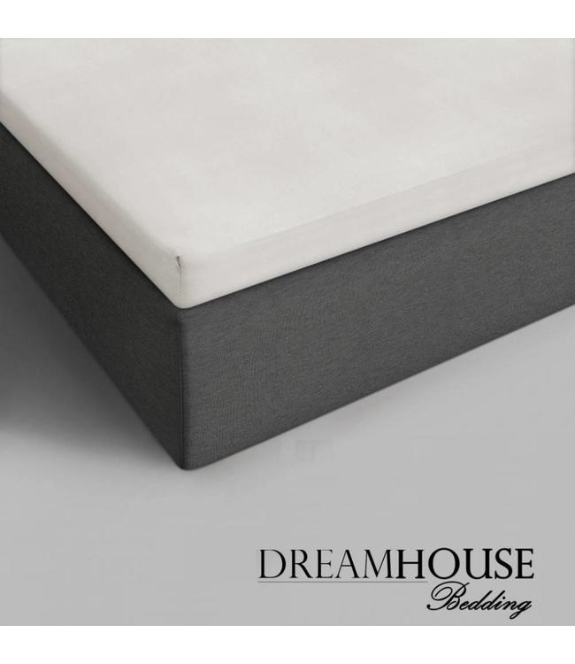 Dreamhouse Bedding Dreamhouse Bedding Topper Hoeslaken Katoen