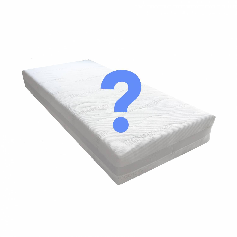 Ik zoek een matras, maar waar moet ik op letten?