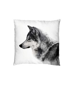 Wolf Kussen