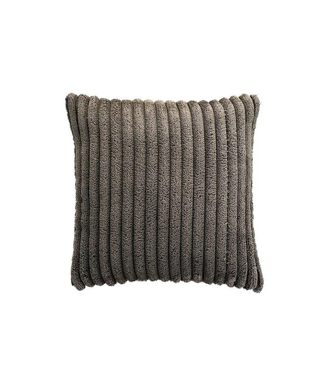RIB Soft Touch Taupe