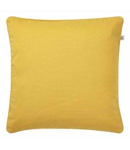 Dutch Decor sierkussen Java 50x50 yellow