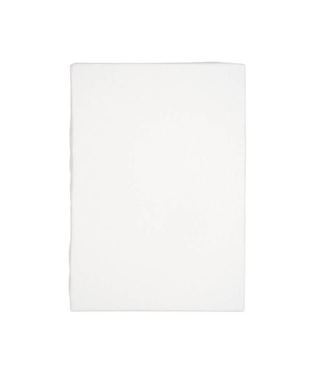 Dutch Decor hoeslaken Jersey 140x200/220 off white