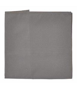 Dutch Decor loper Sunny 45x150 cm donker-grijs