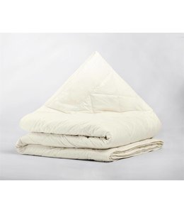 Percale Wool Touch 4-Season Wol Dekbed