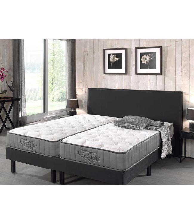 Sleeptime Full 3D Air Tencel® Pocket Matras