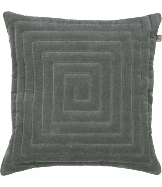 Dutch Decor Kussenhoes Bronno 45x45 cm