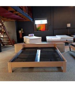 Auping Auronde 1000 Blank Beuken 180x200 cm