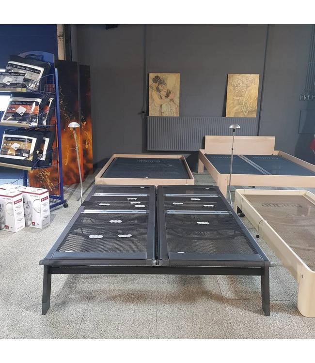 Auping Original Zwart 160x200 cm