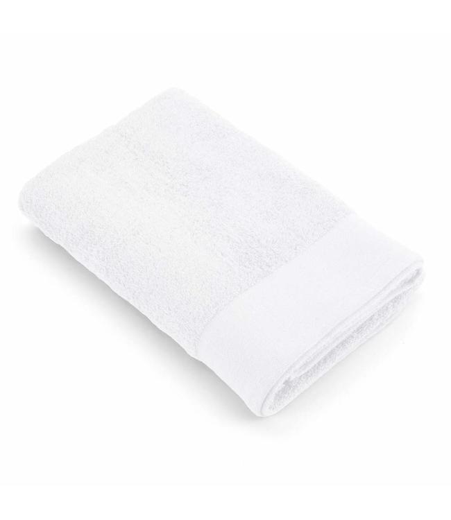Dutch Decor Badlaken Soft Cotton Terry 70x140 cm wit
