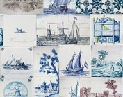 Historical scenes