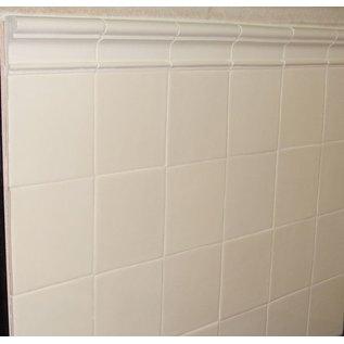 Witjes - Uni Fliesen - uni tiles 5 creamy/ivory shades