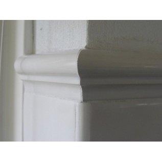 "Randtegels Kanten Fliesen - edge tiles Profile ""D"""