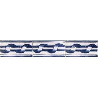 Randtegels Kanten Fliesen - edge tiles RF0-1 Border