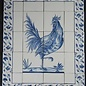 Randtegels Kanten Fliesen - edge tiles RF0-14 border tile