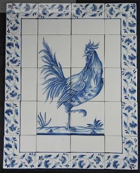 Randtegels Kanten Fliesen - edge tiles RF0-14 border tile ...