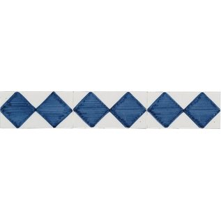Randtegels Kanten Fliesen - edge tiles RM0-1 Border