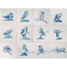 Dieren - Tieren - animals RM1-10b uilen