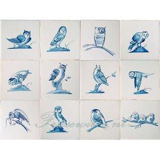 Dieren - Tieren - animals RM1-10b